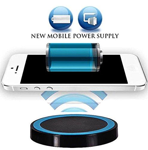 samsung galaxy s5 wireless charging qi receiver empf nger. Black Bedroom Furniture Sets. Home Design Ideas