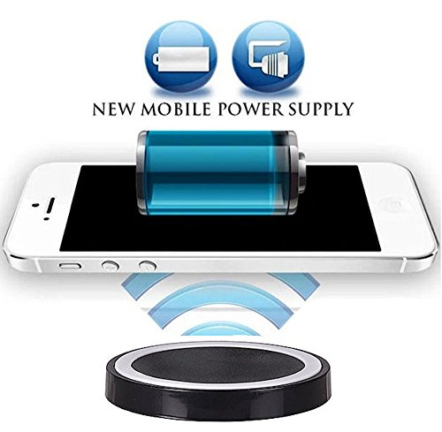 samsung galaxy s5 wireless charging qi receiver empf nger 1000mah f r smartphone galaxy s5. Black Bedroom Furniture Sets. Home Design Ideas