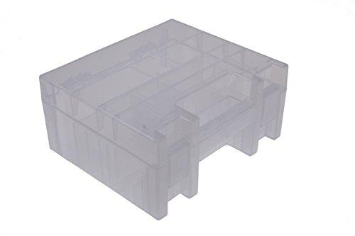 ansmann battery tester zuverl ssiges batterie. Black Bedroom Furniture Sets. Home Design Ideas